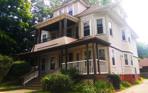 Prospect Sober House: Vanderburgh House Sober Living