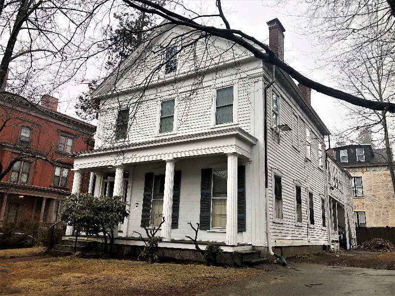 Elm Home: a Vanderburgh House Recovery Community