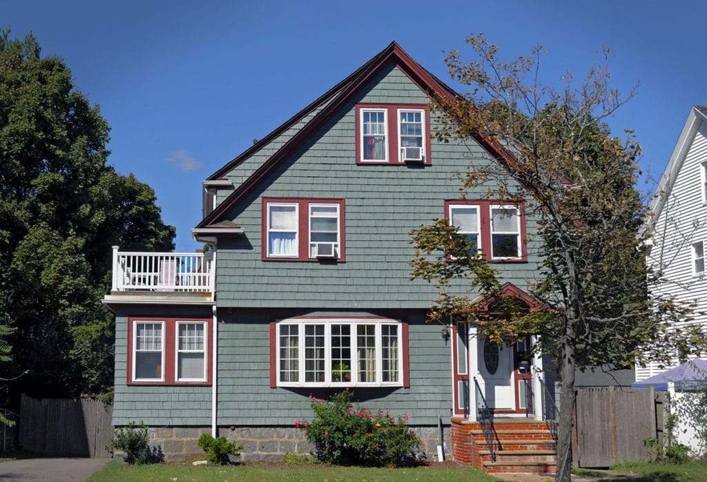 H.O.W. House 368 Gallivan Boulevard