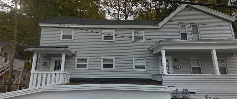 Jeffrey's House