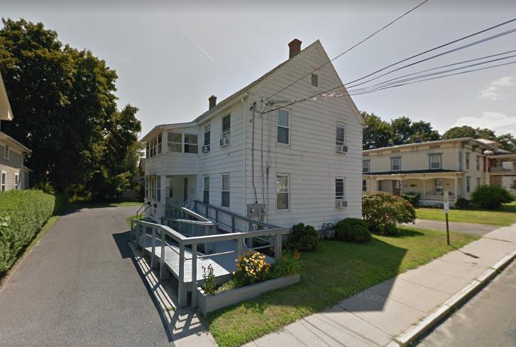 Summer Street House