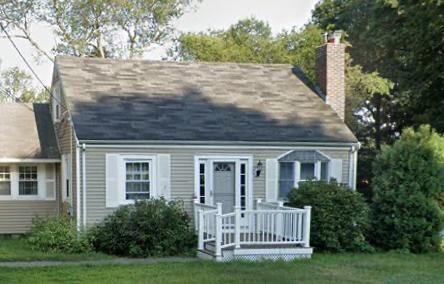 123 House South - Copeland St