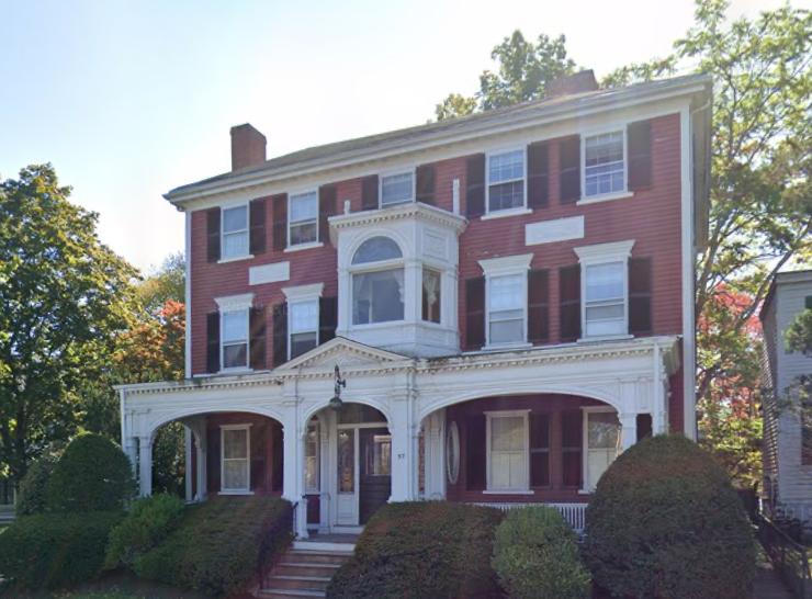 123 House West - Church Green