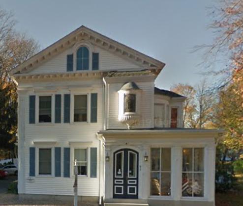 Angelo's House #3