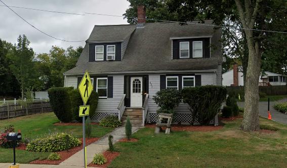 Angelo's House