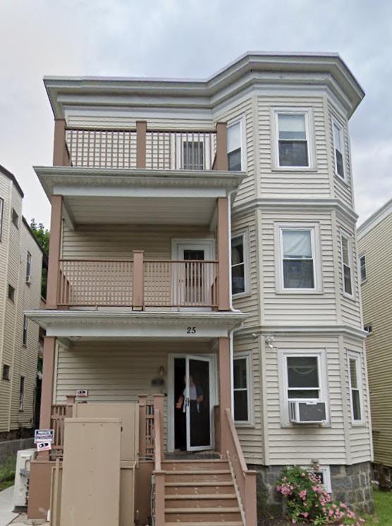 Boston Hamilton House Inc Hamilton Recovery Home