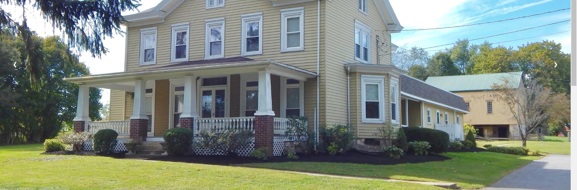 BridgeWay House Inc