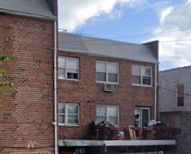 Brownsville Community Residential Center