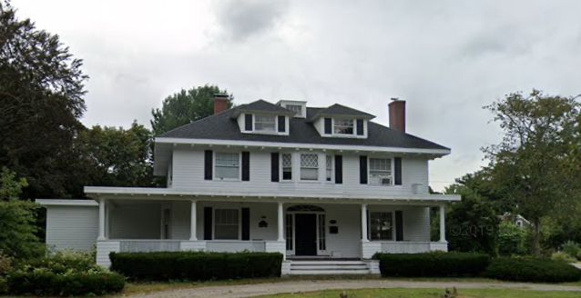 CJO House - Sober 4 Life