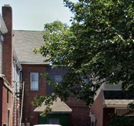 Evergreen Tree House