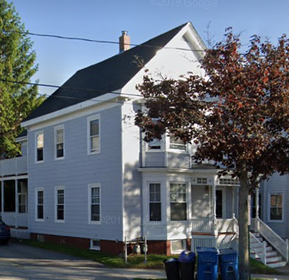 Hadlock Recovery Men's Sober Living House- Portland, Maine