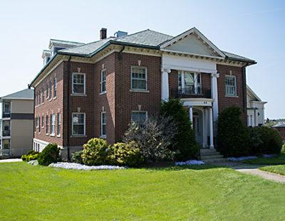 Living House 48 Vernon St