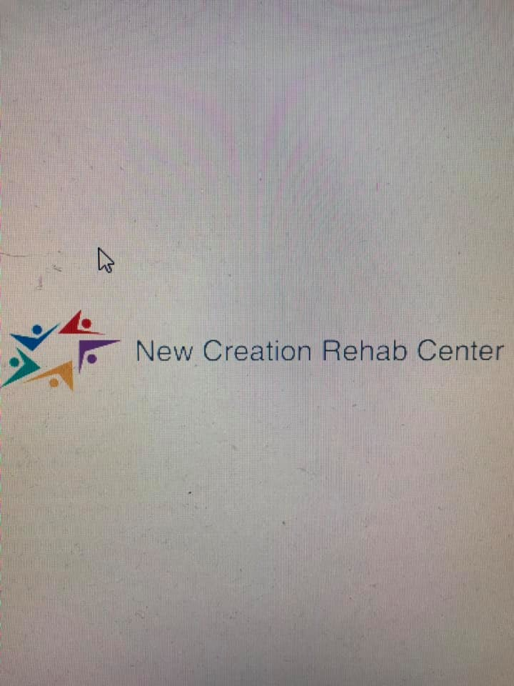 New Creation (Bilingual)