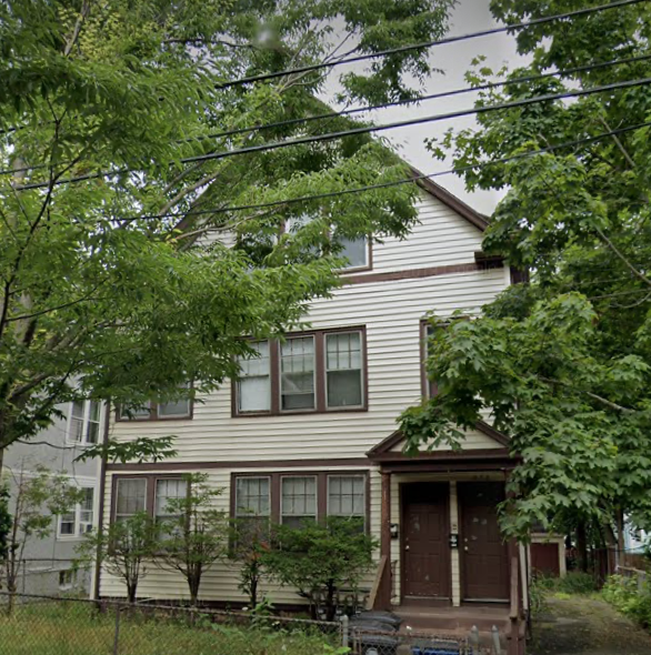 New Haven Sober House