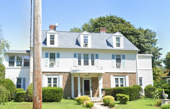 Nexus Sober House