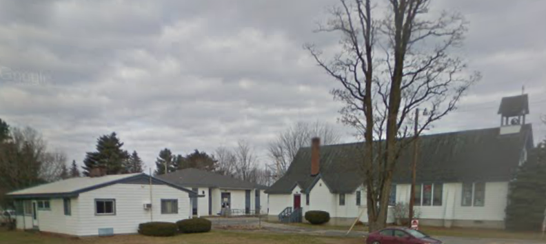 North Central Vermont Recovery Center