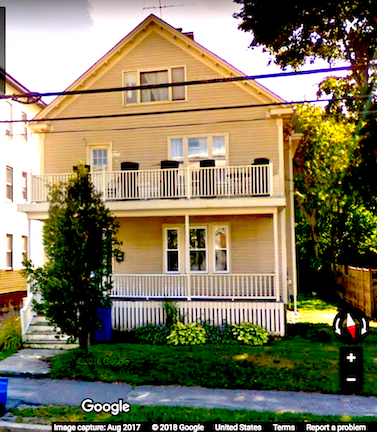 Oxford house brighton ave sober house for women in Portland ME