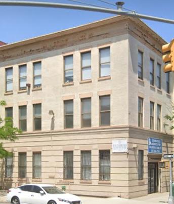Phoenix House - Brooklyn Community Recovery Center