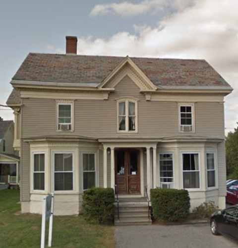Phoenix House Sober Living house for coed in Keene NH
