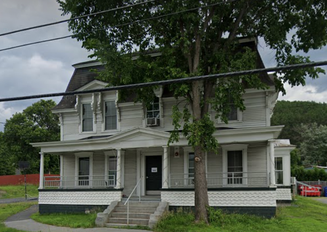 Phoenix House Vermont - Barre sober living house for men in Barre VT