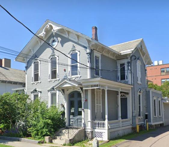 Phoenix House Vermont - Burlington