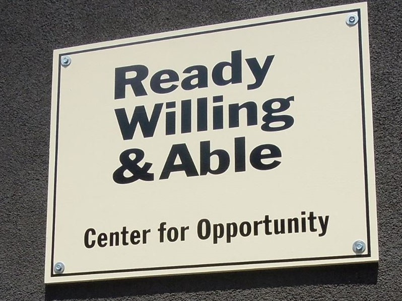 Ready, Willing & Able,PA