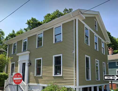 Riverview Sober House
