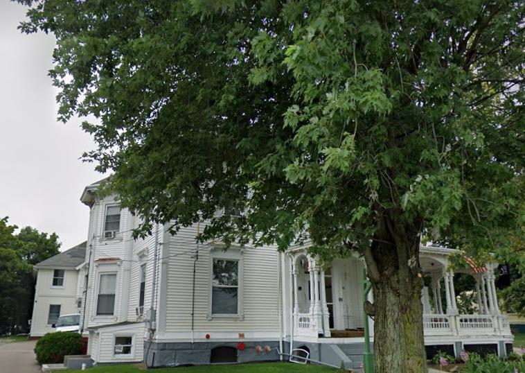 Robert J Wilson House