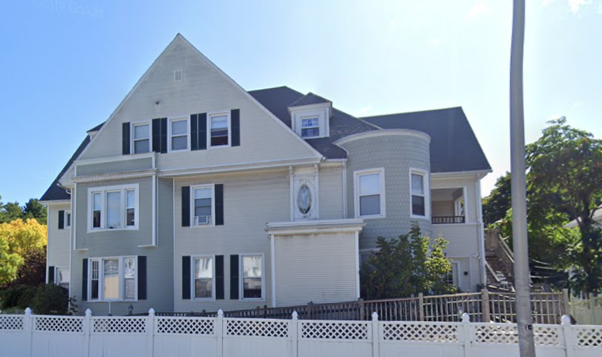 SMOC - Pax House