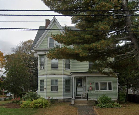 SMOC union house certified sober house for women in Framingham MA