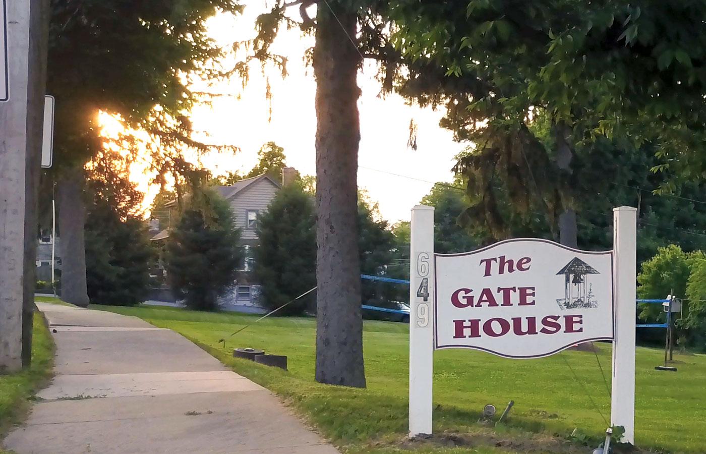 GateHouse Transitional Living
