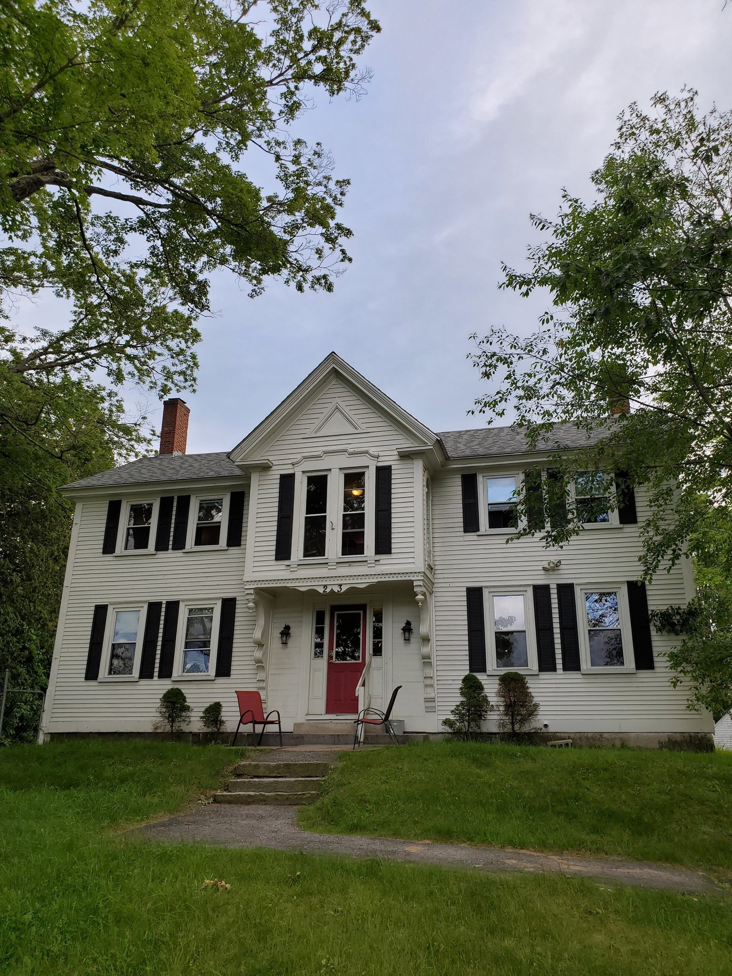 White Mountain Recovery Home 23 Elm St