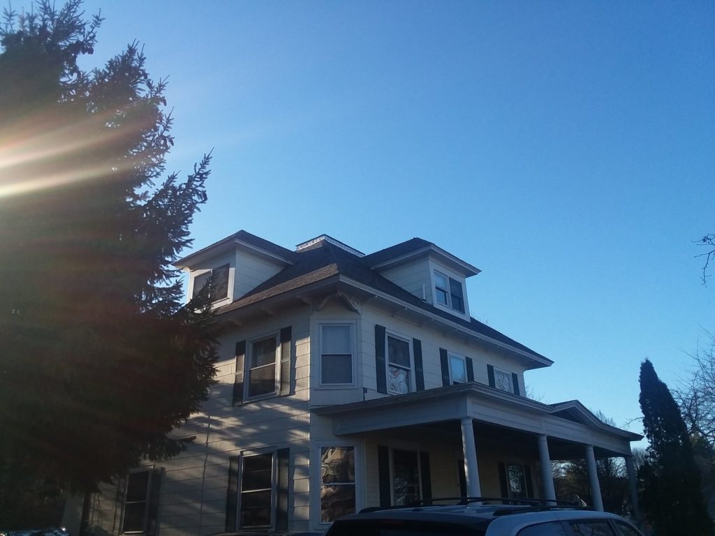White Mountain Recovery Home 66 Langdon St sober living house for men in Plymouth NH