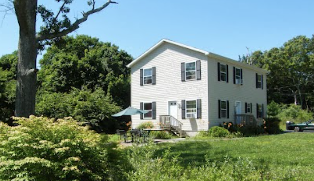 Wings of Hope Residence sober living house for coed in Smithtown NY