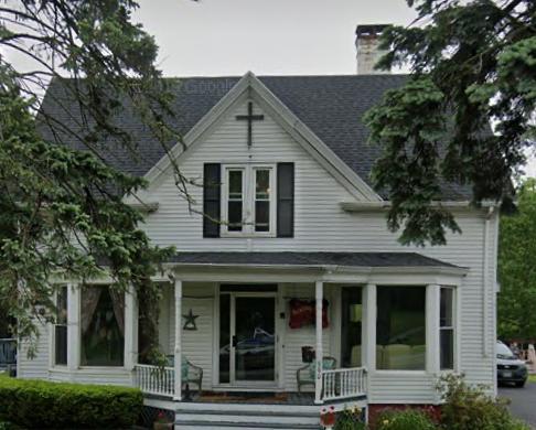 Friendship House - South Portland