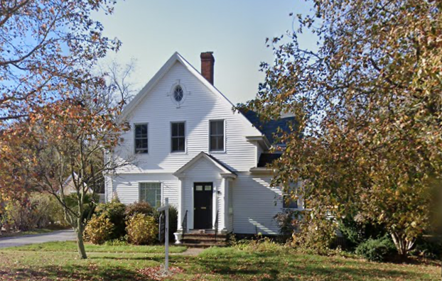 gerald flynn house sober house for coed in Falmouth MA