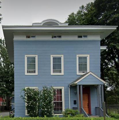 Harry Rosen House