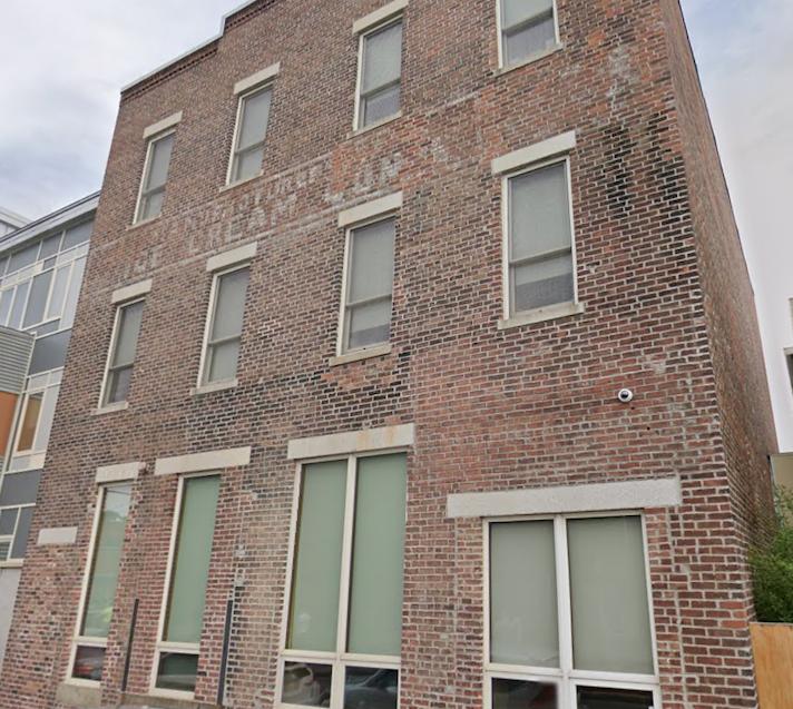 Hope House Boston