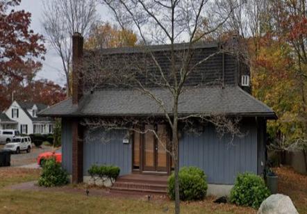 Judy's House