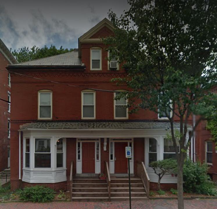 Pharos Sober Living Recovery House- Maine