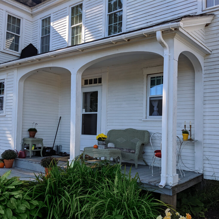 Sober Sisters Recovery sober living house for women in Somersworth NH