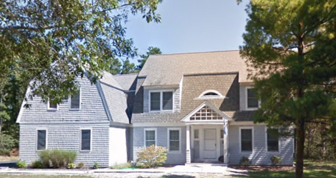 The Sandalwood House