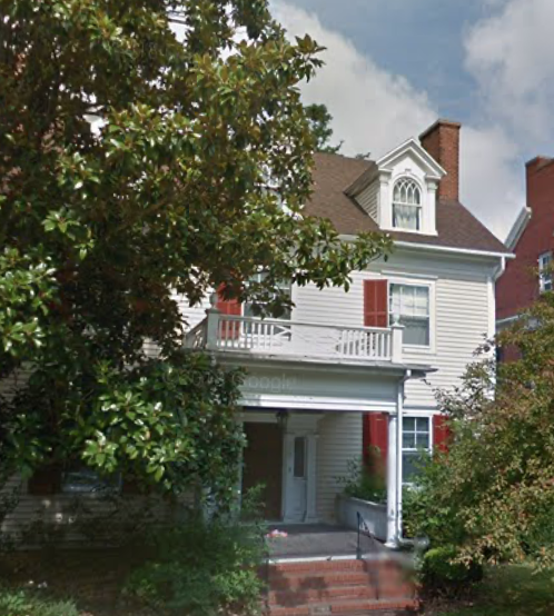 Douglas K Hamilton House for Recovery sober living house for men in Salisbury MD