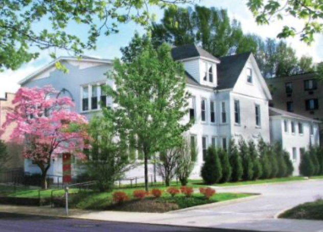 Kanawha Valley Fellowship Home