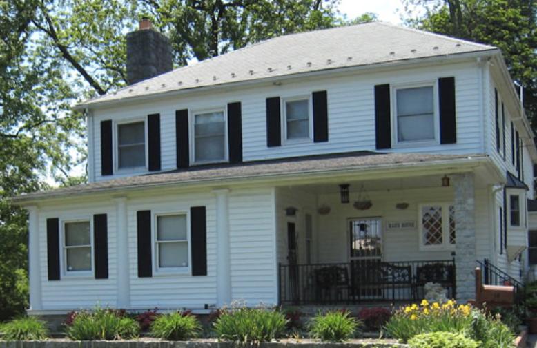 Mann house sober living house for men in bel Air MD