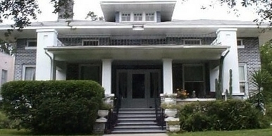 Riverside Traditional sober house for men in Florida