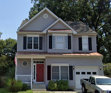 Stella's House