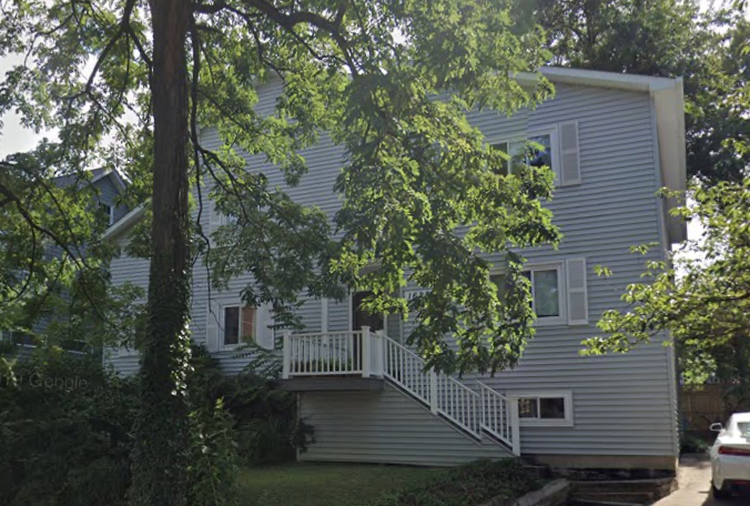 The Women's Home in Arlington, Virginia
