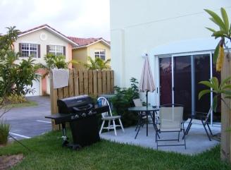 Florida Sober House