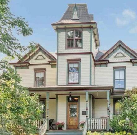 Georgia's House